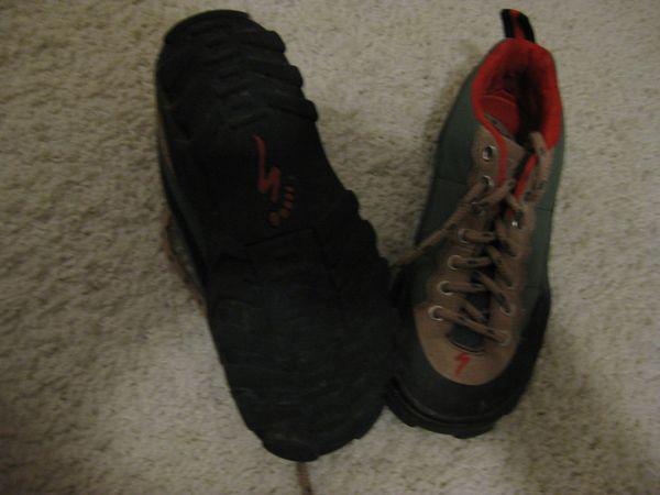 Specialized Rockhopper MTB-Schuhe