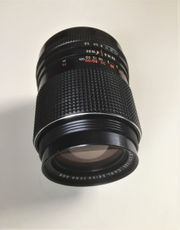 Carl Zeiss Jena MC Sonnar