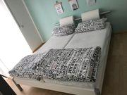 Bett von Hasena 160x 200