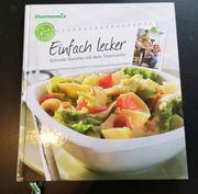 Thermomix Kochbuch Einfach lecker