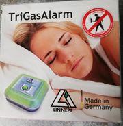 Alarm für Wohnmobil triGasAlarm