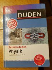 DUDEN Physik