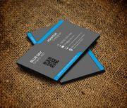 Visitenkarten Design für Firmen oder