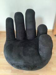 Fingersessel drehbar