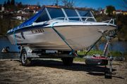 Glastron 162 Futura Sportboot inkl