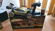 Rc buggy AMEWI booster pro