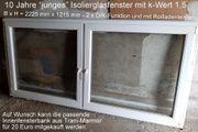 Fenster aus Kunststoff Kunststofffenster weiß
