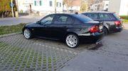 Bmw E90 330d Allrad