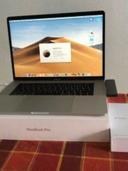 Apple Macbook Pro 15 2