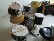 Schlagzeug Basix Classic Series