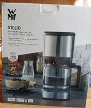 WMF Kaffeemaschine Stelio NEU OVP