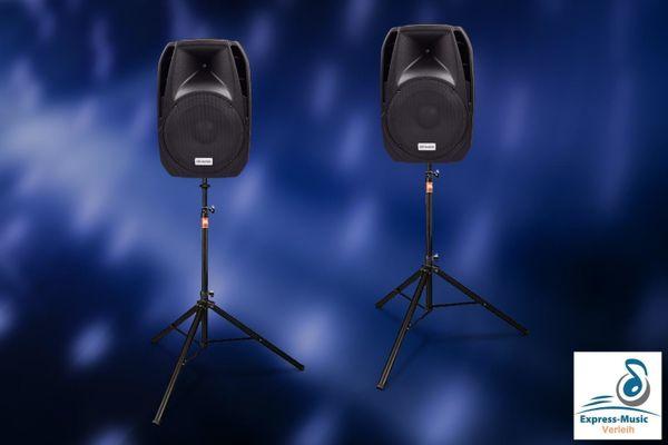 Musikanlage Bluetooth Led Laser Lichtanlage -