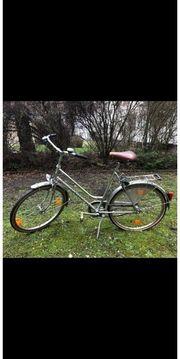 Oldtimer Bike