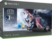 Neue Xbox one x Star