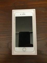 Apple Iphone 8 Gold mit