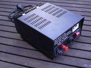 Netzgerät geregelte Festspannung 230V 13
