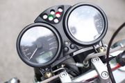 Ducati Monster 620 Nur 19000