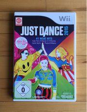 Original Nintendo Wii Spiel Just