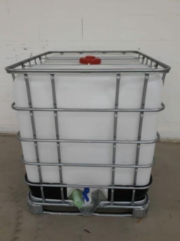 Wassercontainer 1000 Liter