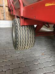Pöttinger Ladewagen 27m3