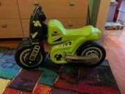 Big Bobby Motorrad Racing bike