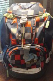 Ergobag Schultasche für Volksschule