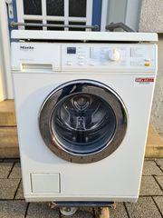 Miele NOVOTRONIC W 527 Waschmaschine
