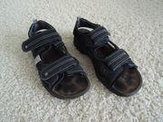 Ricosta Sandalen schwarz Gr 33