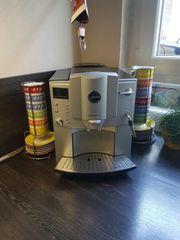 eJura E 75 Kaffeemaschine