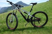 MTB SCOTT Genius 920 - CARBON