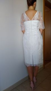 Neu Hochzeitskleid