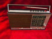 Kofferradio von Nordmende Modell Galaxy