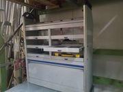 Sortimo Globelyst Fahzeugeinrichtung Schubladenschrank Handwerk