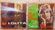 Schallplatten Vinyl 1959 1964 Singles
