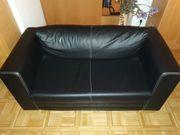 Kleines Ikea Sofa mit Schlaffunktion