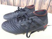 Fußballschuhe Adidas Predator Gr 33