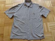 Herrenbekleidung Vintage Hemd Kurzarm Gr