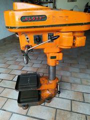 Flott TB10 Tischbohrmaschine
