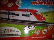 Märklin My World Eisenbahn
