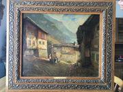 Ölbild Jakob Jehly