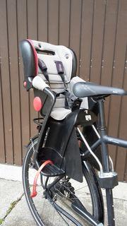 Kinderfahrradsitz Fahrradsitz