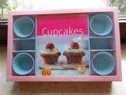 Backset Cupcake GU - Neu OVP