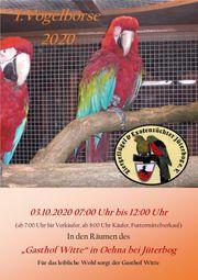 Vogelbörse