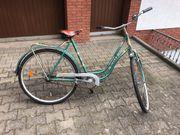 Fahrrad Marke Sparrenburg Oldtimer