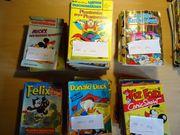 Walt Disney Lustige Taschenbücher Donald
