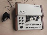MIDI Zugriegel-Orgel-Expander Oberheim