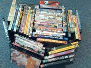 Über 50 DVDs ab 18