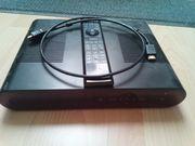 Media-Receiver 303 mit Festplatte schwarz