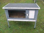 Kaninchenkäfig Hasen-stall Käfig für Kaninchen