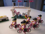 LEGO Sports Team Telekom 1196